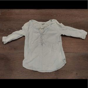 Old Navy Blouse | Size Small